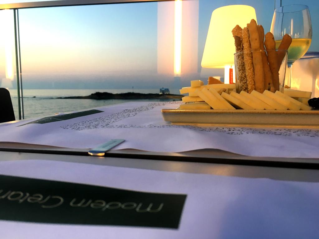 Restaurant Malia Crete
